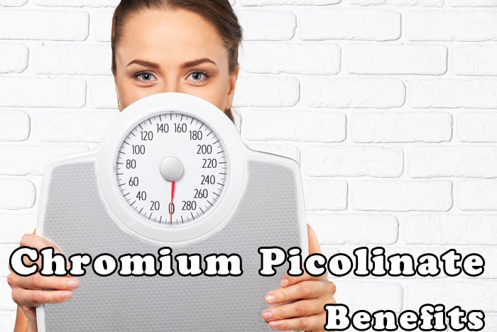 Chromium in Chitochro is for losing weight and stopping sugar cravings